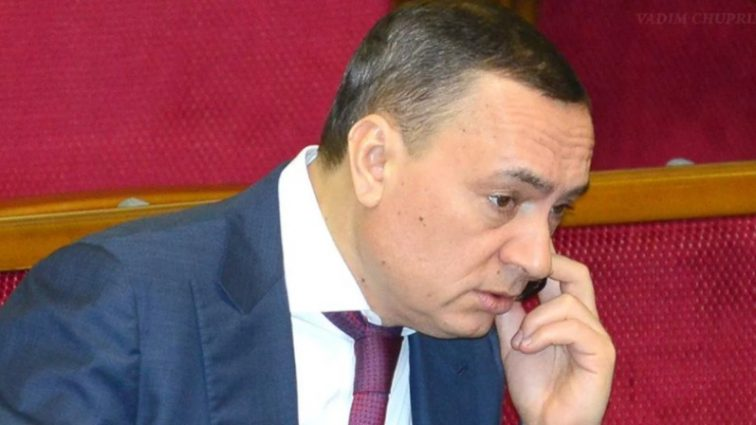 Как Мартыненко «кинул» государство и вкладчиков на 5 млрд
