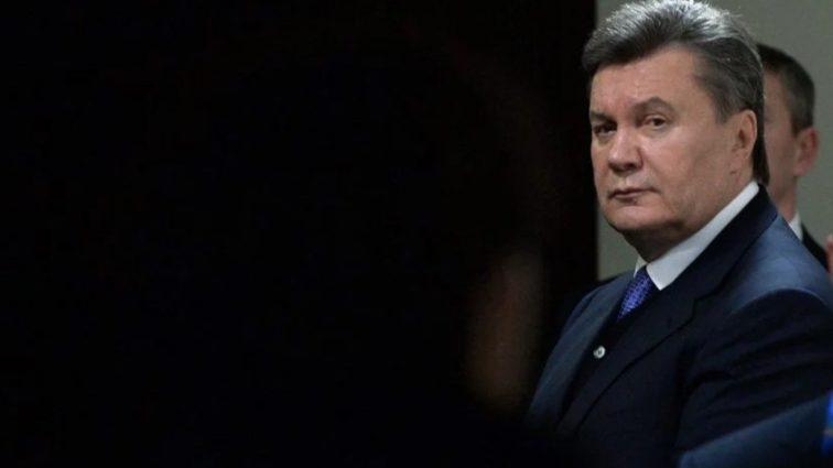 Появились первые фото российского Межигорья Януковича (фото)