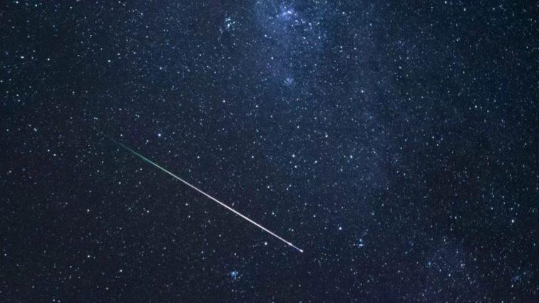 Звездопад Персеиды: в сети появились фантастические фото