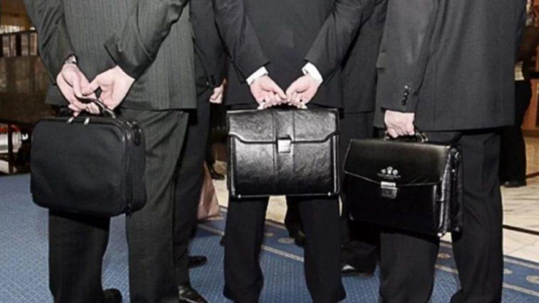 НАПК дополнительно проверит когорту подозрительных чиновников