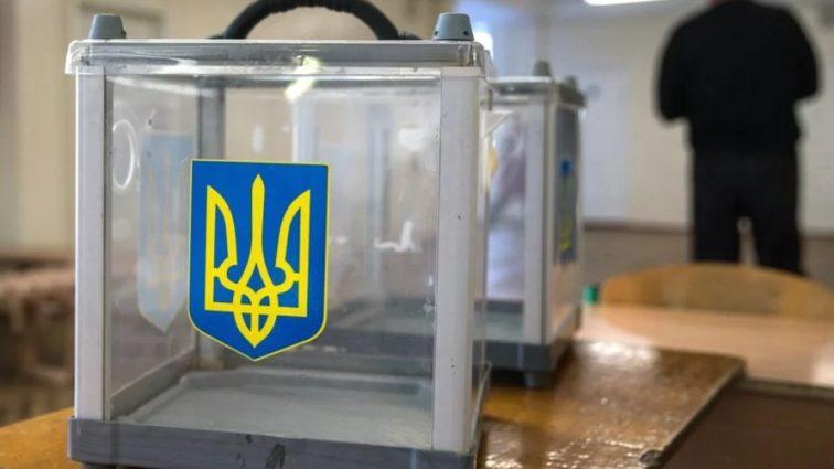 Почему власть не хочет видеть украинцев на выборах