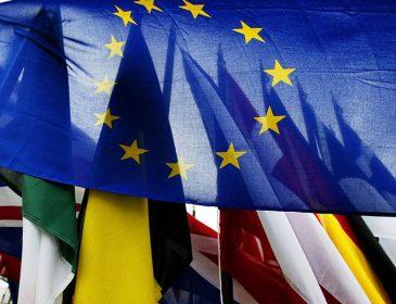 Сколько украинцев приютила одна из самых развитых стран ЕС