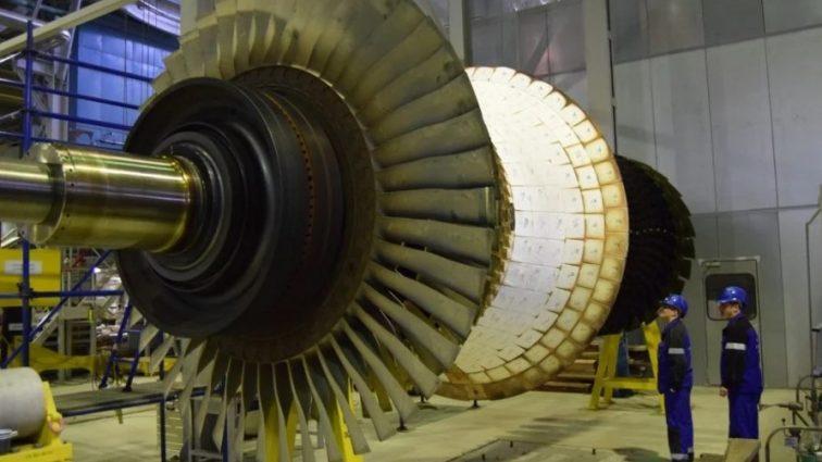 Турбинный скандал: в Siemens нашли способ выкрутиться