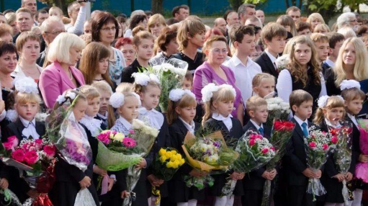 Погода на 1 сентября: что ждет школьников и их родителей