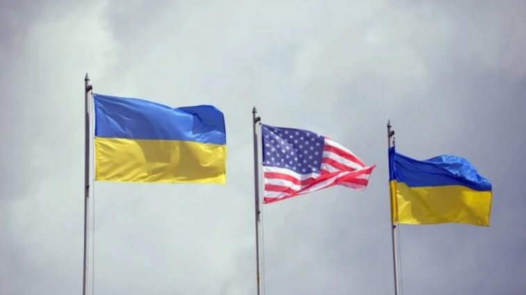 США опомнились: Украину в АТО ждет впечатляющая поддержка