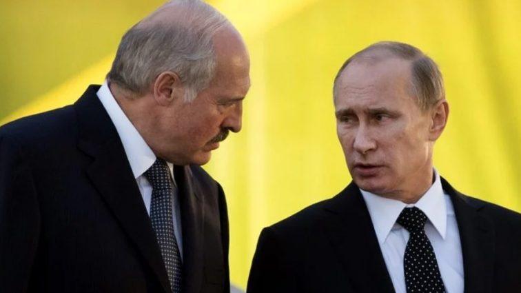 Стало известно, как Путин захватит Беларусь