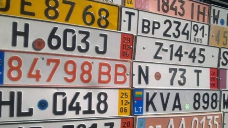 Почему канадские авто не смогут потеснить «литовские номера» в Украине