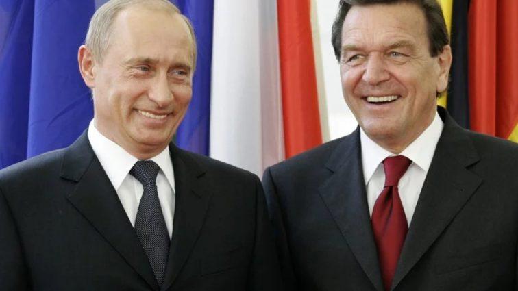 Кто из европейских политиков помогает Путину воевать против Украины