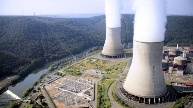 На старейшей в мире АЭС произошло экстренное отключение