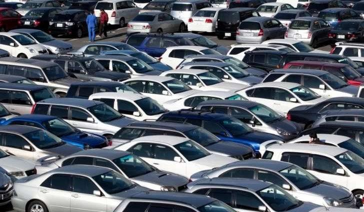 Автомобильный скандал в Германии может наводнить Украину б\у машинами