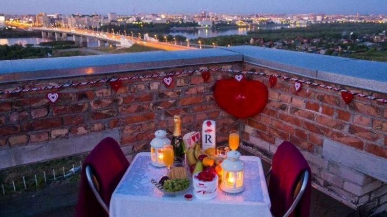 Сколько стоит ужин с украинской чиновницей