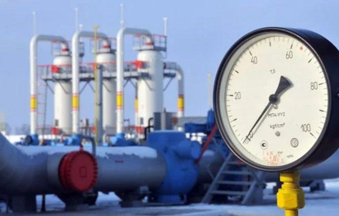 Транзит газа в ЕС через Украину оказался под угрозой