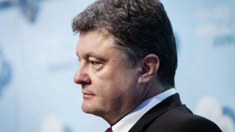 Первый миллион в первый год независимости: как поднялся Порошенко