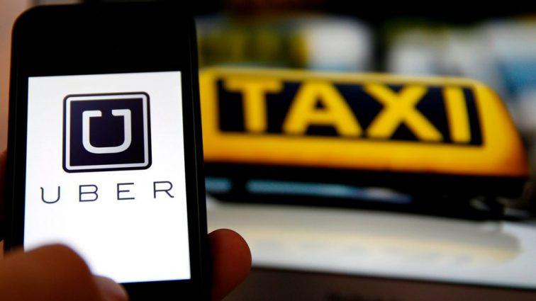 Uber добавил новую возможность для пассажиров