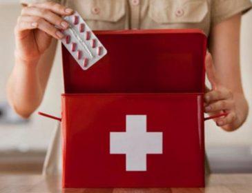 Дорожная аптечка: что взять в отпуск на все случаи жизни
