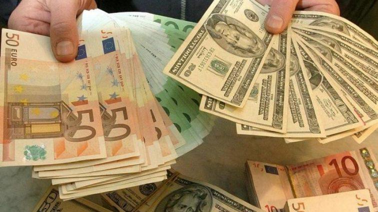 Стало известно, почему взлетел курс евро