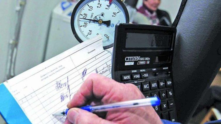 Как украинцы без счетчиков будут платить абонплату на газ