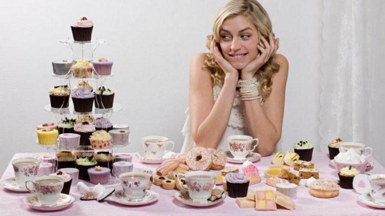 Сладкая жизнь: десерты полезны для здоровья и фигуры