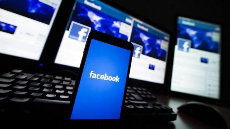 Facebook запускает вторую новостную ленту
