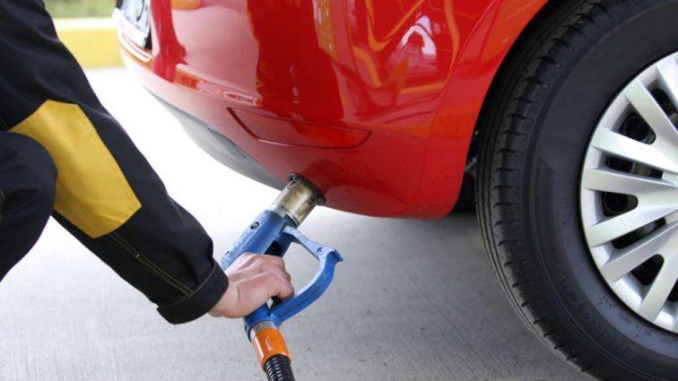 Украинские водители начали отказываться от газа — эксперты