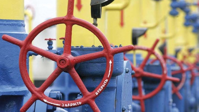 Улучшение от Гройсмана: газ будет в 63 раза дороже, чем в мире