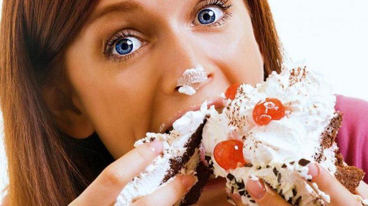Стало известно, какие сладости вызывают привыкание