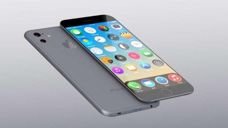 Появились изображения последней версии iPhone 8 (фото)