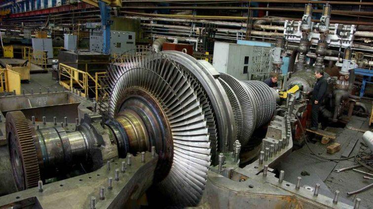 Чужими руками: как украинские турбины попадут в Россию