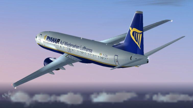 Омельян о переговорах с Ryanair: Дальше тянуть кота за хвост нельзя