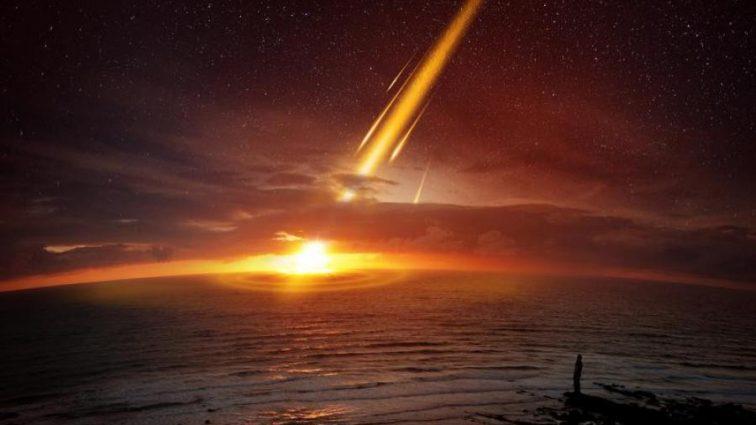 Огромный астероид «поздравит» Землю с 1 сентября