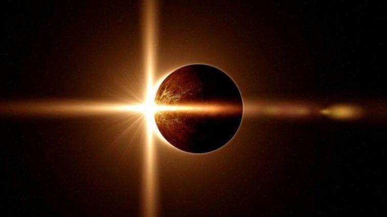 NASA подготовило сюрприз для любителей уникального