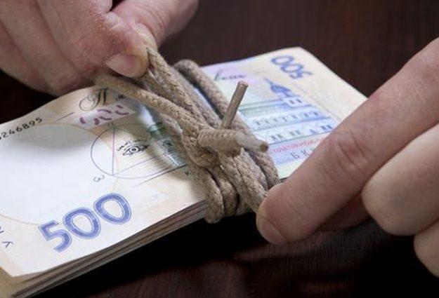 Как изменилась реальная зарплата украинцев в 2017
