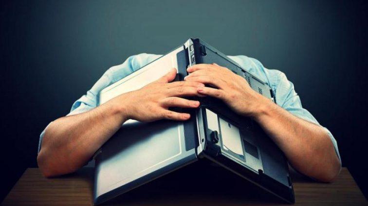 Как диагностировать депрессию по странице в соцсети