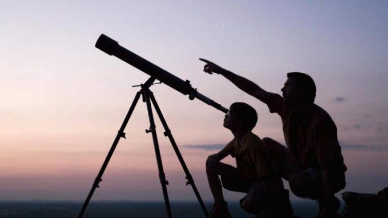 Украинцы увидят сразу два астрошоу