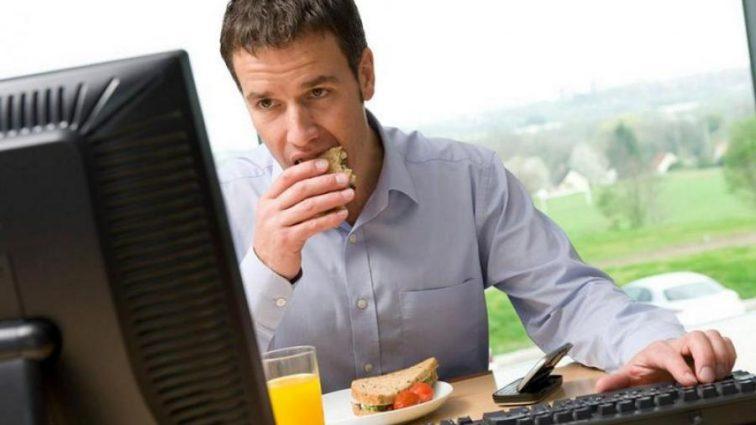 Сколько нужно есть, чтобы хорошо выглядеть и сохранить работоспособность