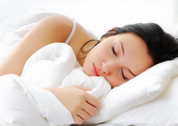 Ученые нашли способ следить за человеком даже во сне