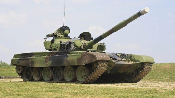 «Укроборонпром» модернизирует польские танки по стандартам НАТО