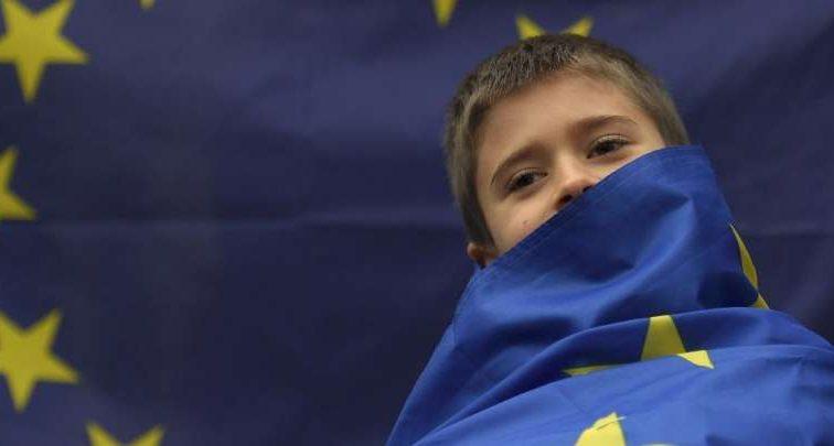 Почему до 2019 года Украина может не попасть в ЕС