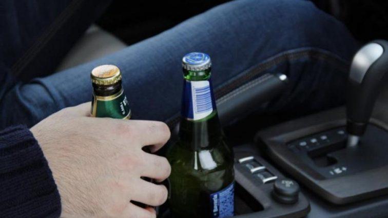 Производители алкоголя заработают на беспилотных авто