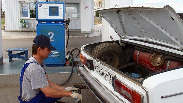 Выгодно ли переводить авто на газ этой осенью: все плюсы и минусы