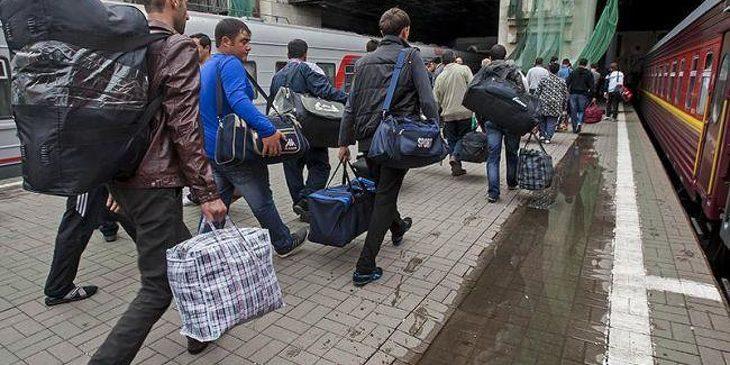 Названа любимая страна украинских заробитчан
