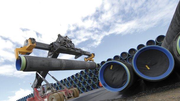 Кабмин Украины обеспокоен «Северным потоком – 2»