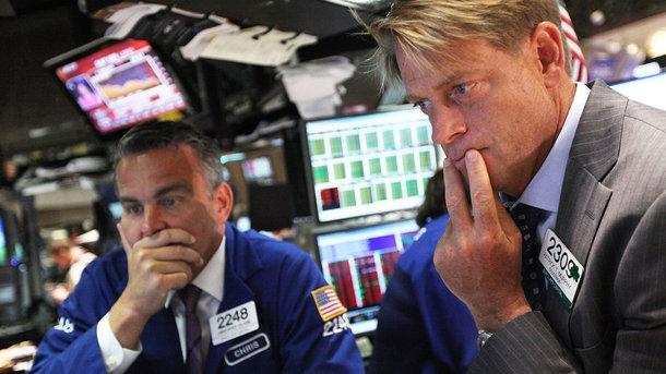 США могут спровоцировать новый мировой экономический кризис