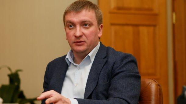Петренко заявил о победе Украины в суде с «Газпромом»