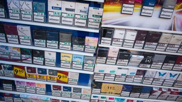 Правительство предлагает в 5 раз повысить акциз на сигареты