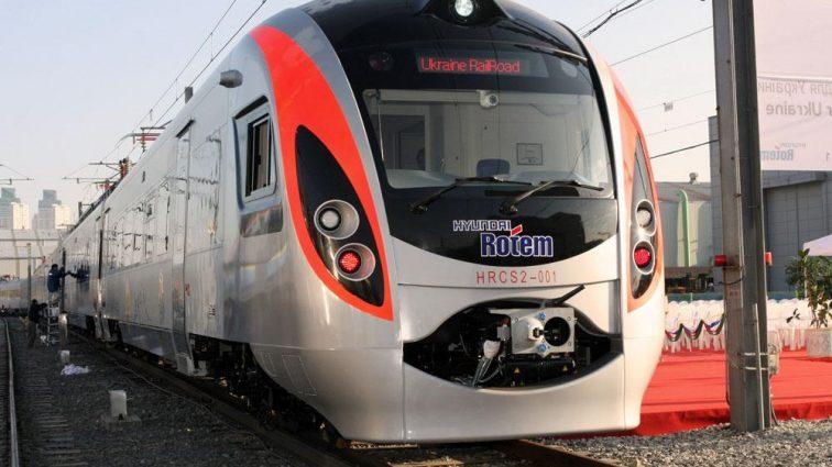 «Укрзализныця» планирует закупить новые скоростные поезда