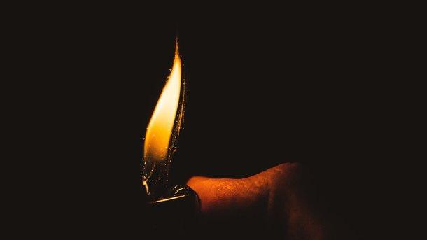 МЭРТ хочет запретить торговлю зажигалками «нестандартного дизайна»