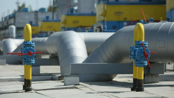 «Газпром» не может удовлетворить спрос Европы на газ – «Укртрансгаз»