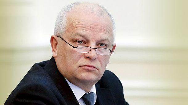 Украине нужно 35 млрд долларов на «осовременивание» инфраструктуры