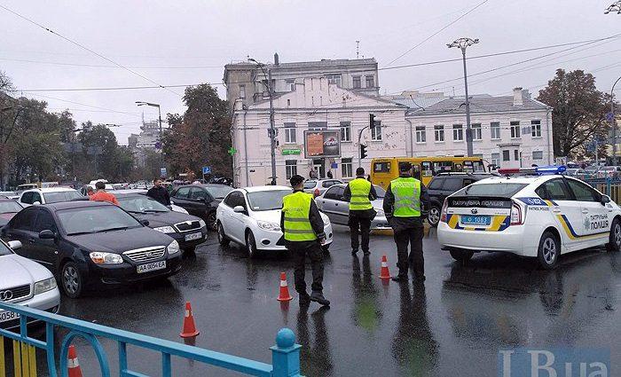 Владельцы авто на еврономерах озвучили свои требования